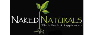 Naked Naturals Whole Foods Ltd..