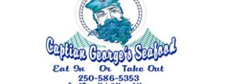 Captain George's Seafood