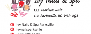 Ivy Nails and Spa
