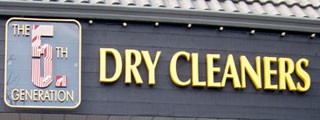5th Generation Dry Cleaners