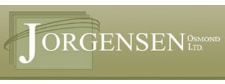 Jorgensen Osmond Ltd