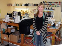 Parksville Tailors & Leather Works