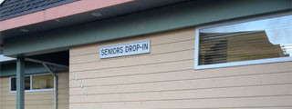 Seniors Drop In Centre